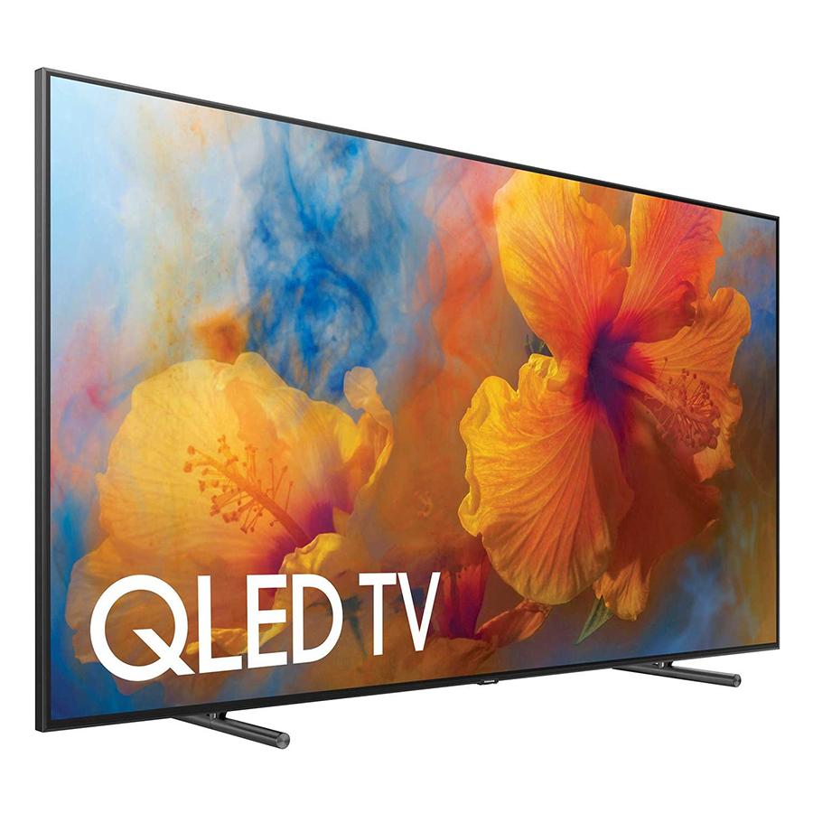 Smart Tivi Samsung 65 inch QLED QA65Q9FAMKXXV - Hàng Chính Hãng
