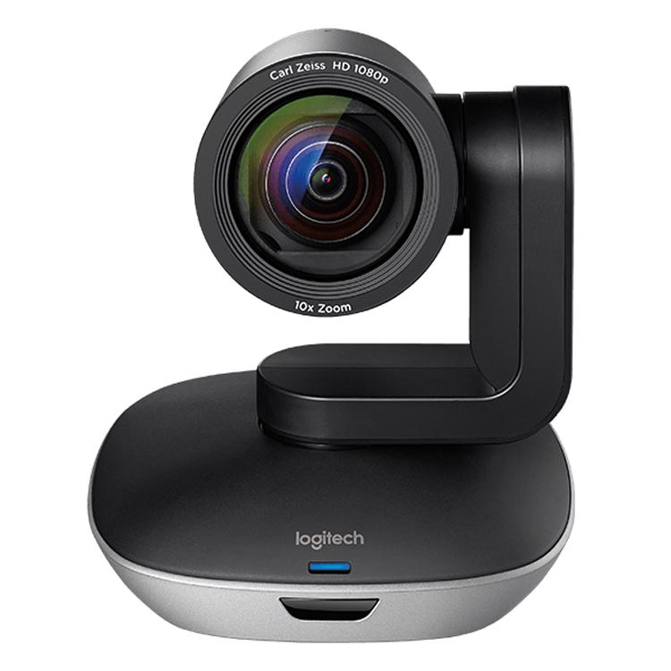 Webcam Logitech Conference Group - Hàng Chính Hãng