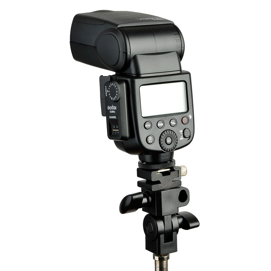 Đèn Flash Godox V860 II-TTL Dùng Cho Máy Ảnh Canon - Hàng Nhập Khẩu