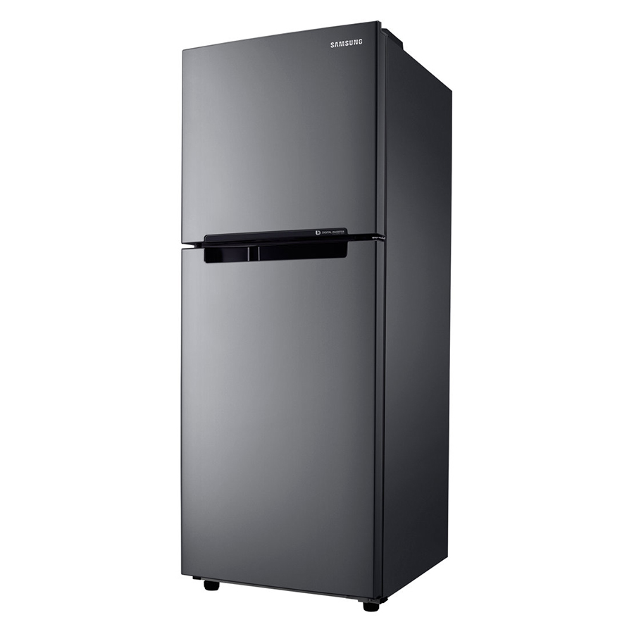 Hình ảnh Tủ lạnh Samsung Inverter 208 lít RT19M300BGS/SV - Chỉ giao HCM