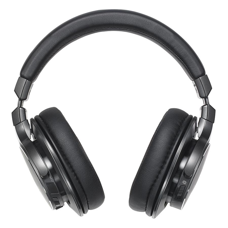 Tai Nghe Bluetooth Chụp Tai Audio Technica ATH-DSR7BT - Hàng Chính Hãng