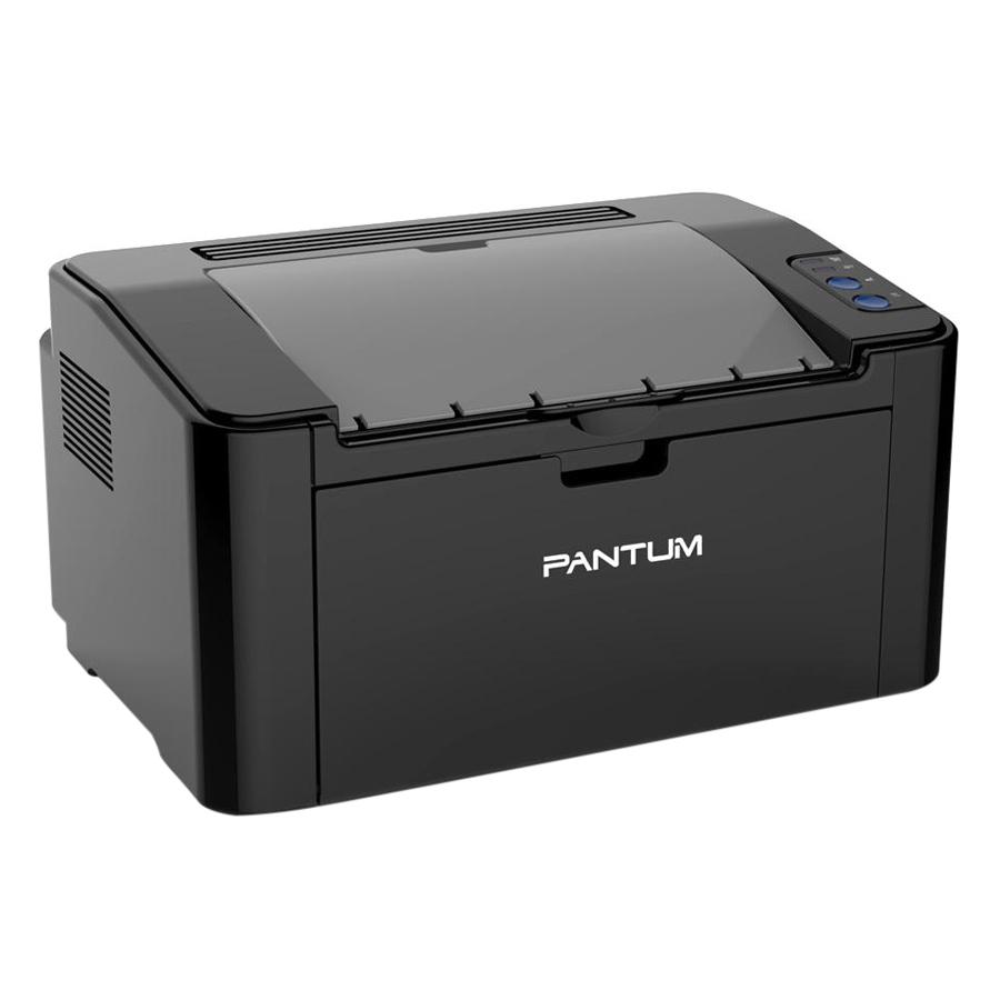 Máy In Laser Đơn Sắc PANTUM P2500 - Hàng Chính Hãng