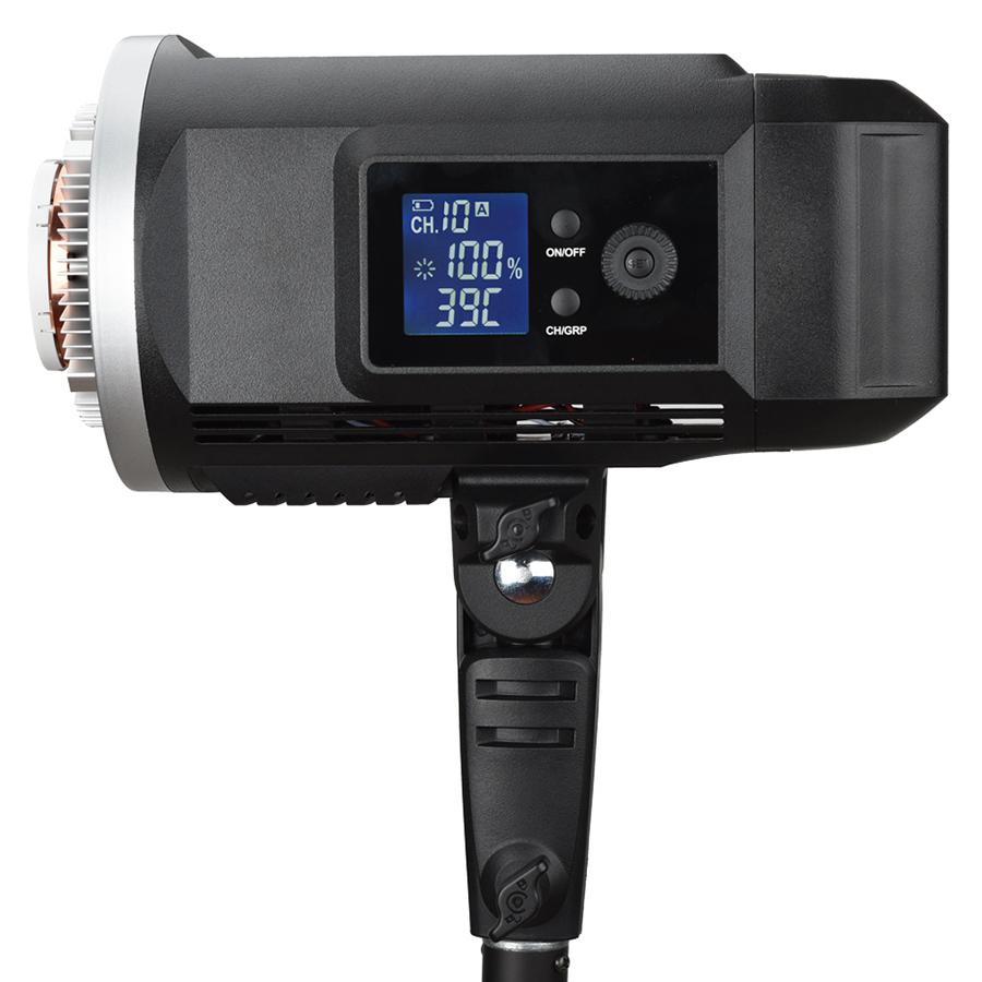 Đèn Godox Led Video Light SLB-60W - Hàng nhập khẩu