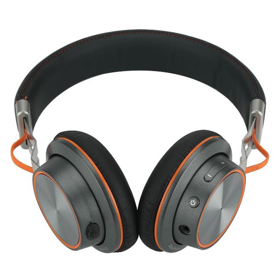Tai Nghe Bluetooth Remax RB-195HB (Đen) - Hàng Chính Hãng