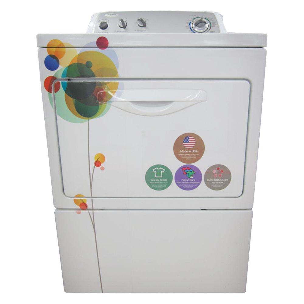 Máy Sấy Cửa Trước Whirlpool 3LWED4900YW - 10.5Kg
