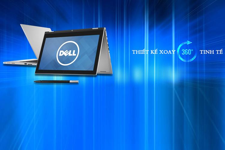 Laptop Dell Inspiron N5368 3PG4V1