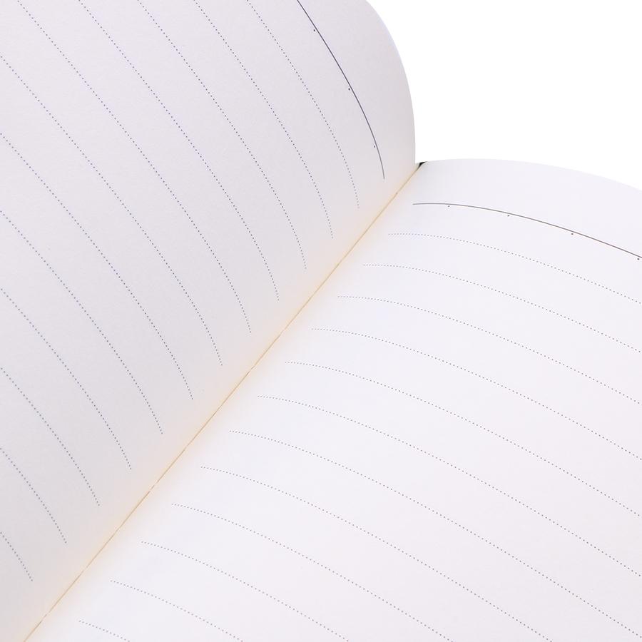 Sổ Tay Kẻ Ngang Fantasy - Tiên Răng (180 Trang)