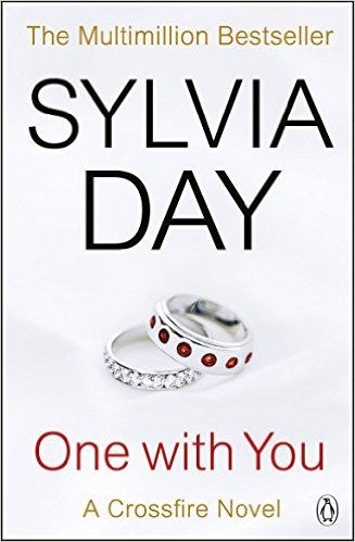 One With You (Crossfire) - Paperback