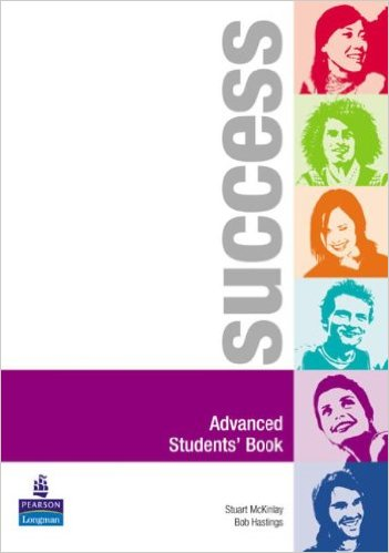 Success Adv: Student Book With CD - Paperback