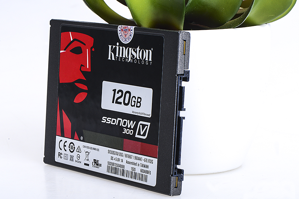 Ổ Cứng SSD Kingston V300 - 120GB
