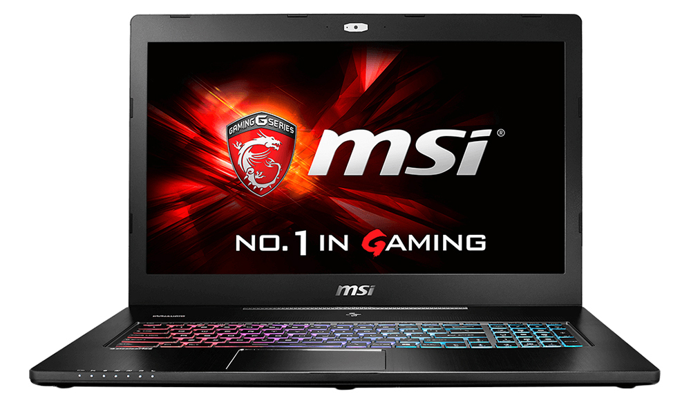Laptop MSI GS72 6QE Stealth Pro 428XVN