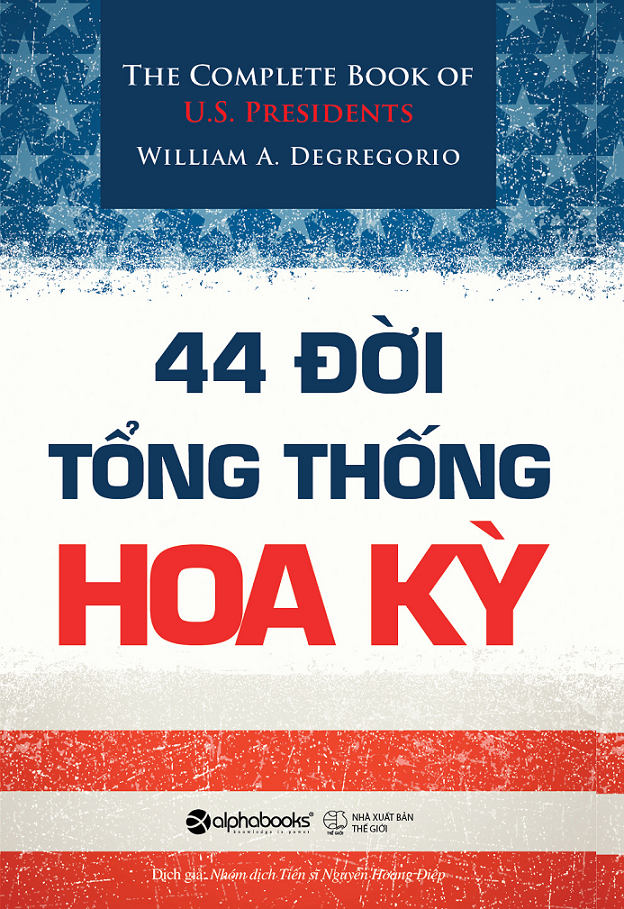 44 Đời Tổng Thống Hoa Kỳ
