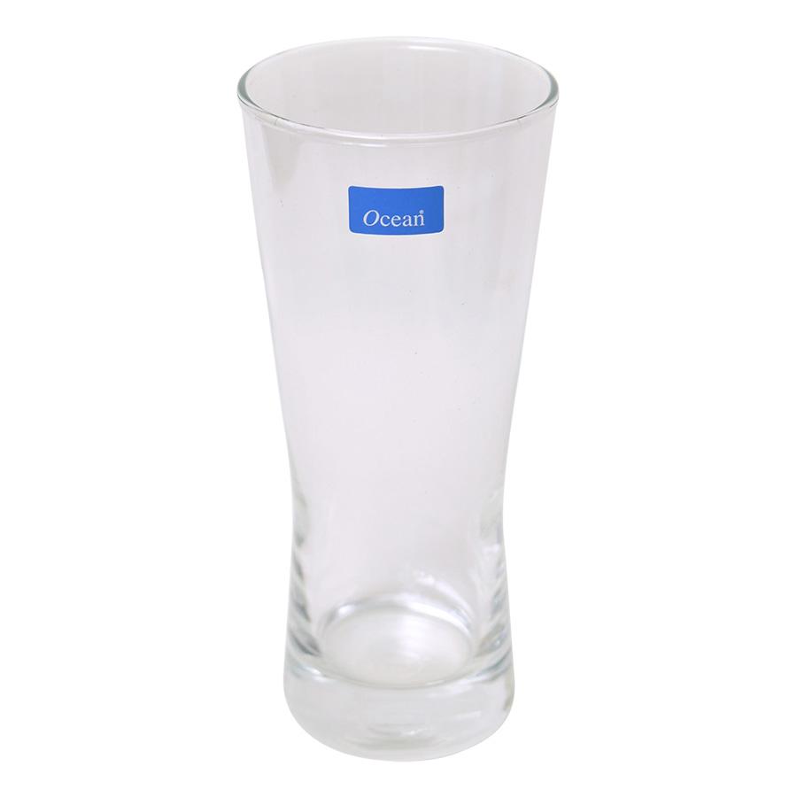 Bộ 6 Ly Thủy Tinh Ocean Beer Metropolitan 1B21312 (330ml)