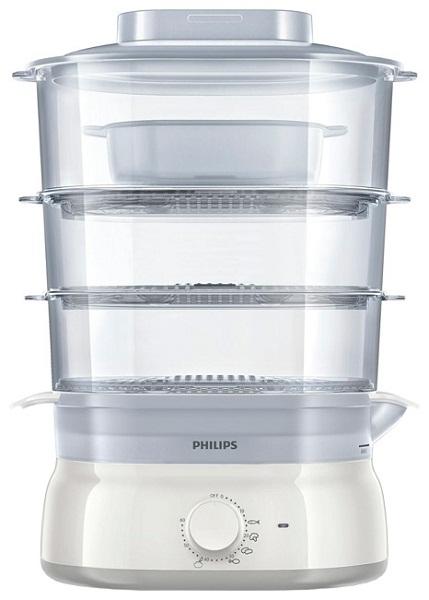 Nồi Hấp Philips HD9125