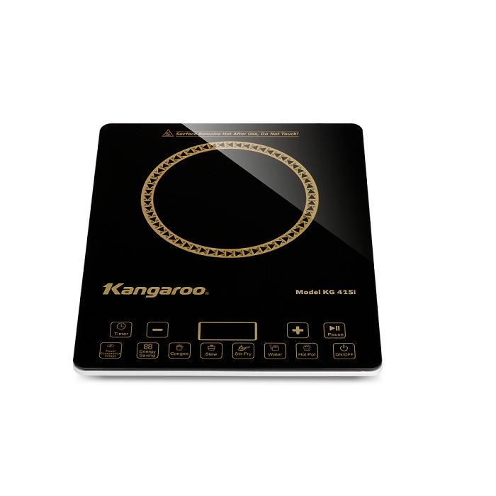 Bếp Từ Siêu Mỏng Kangaroo KG415i - Hàng chính hãng
