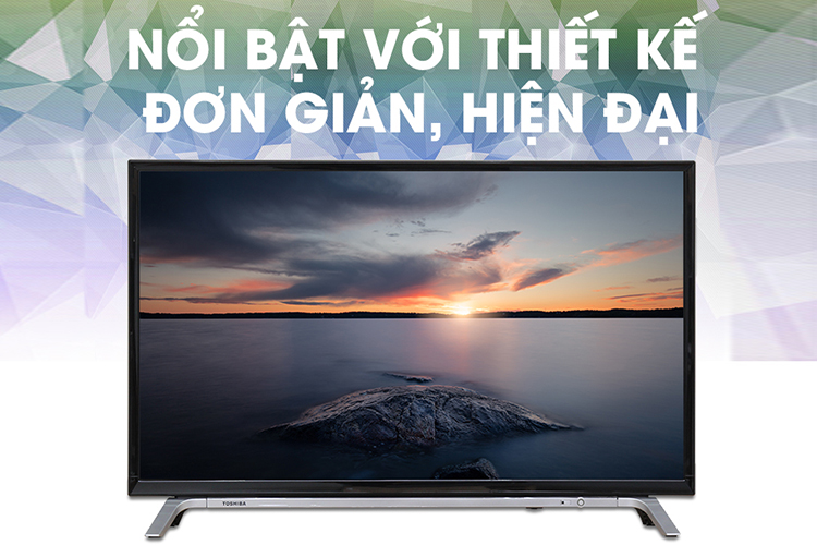 Smart Tivi LED Toshiba 49 inch 49L5650
