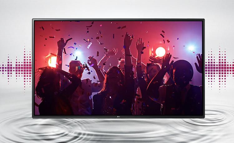 Tivi LED LG 49 inch 49LH511T