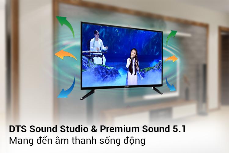 Tivi LED Samsung 32 inch UA32J4003