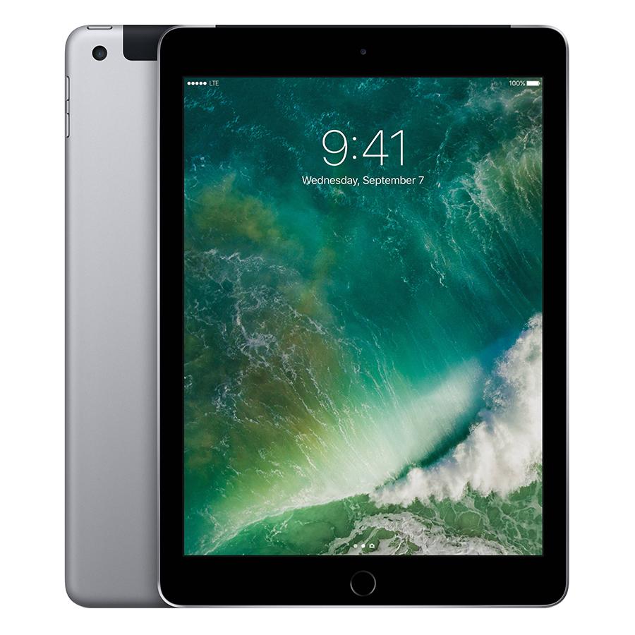 iPad Wifi Cellular 32GB New 2017 - Hàng Chính Hãng - 4801418747770,62_696135,12999000,tiki.vn,iPad-Wifi-Cellular-32GB-New-2017-Hang-Chinh-Hang-62_696135,iPad Wifi Cellular 32GB New 2017 - Hàng Chính Hãng