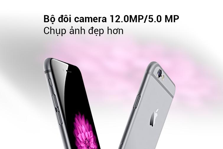 iPhone 6s 64GB - Chính hãng FPT