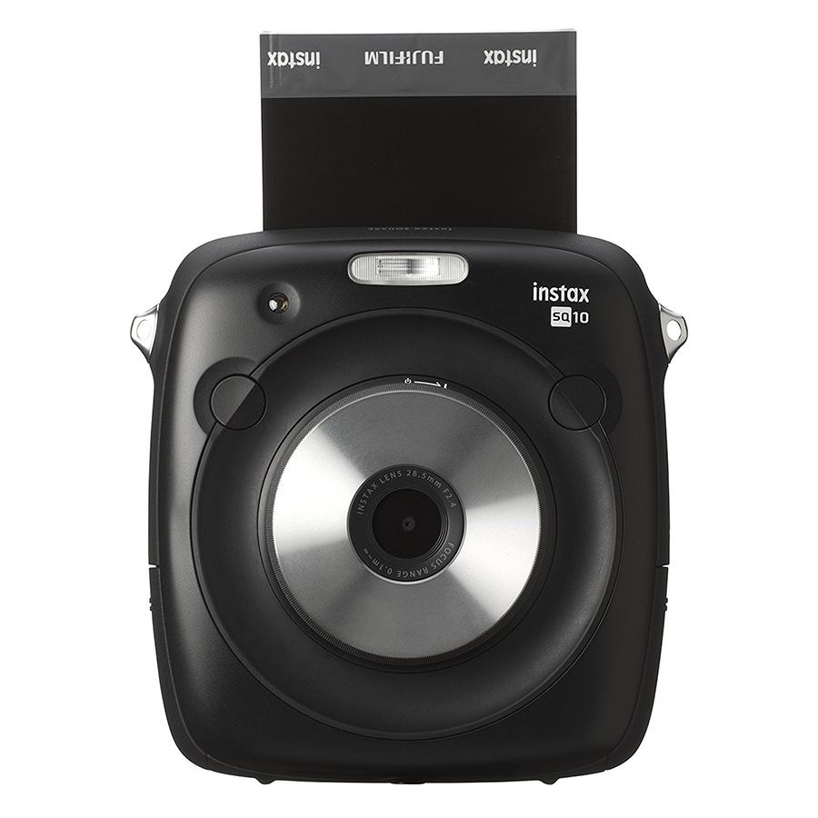 Máy Ảnh Lấy Liền Fujifilm Instax SQUARE SQ10 - Hàng Chính Hãng