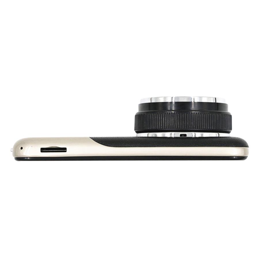 Camera Hành Trình Carcam K2 1080P (2 Mắt Và Camera Lùi) - Hàng Chính Hãng