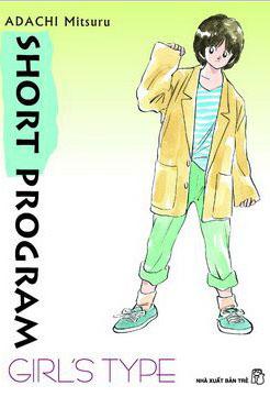 Short Program Girl Type (Tập 4)
