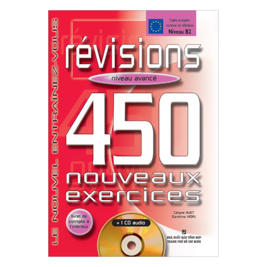 450 Révisions Niveau Avancé