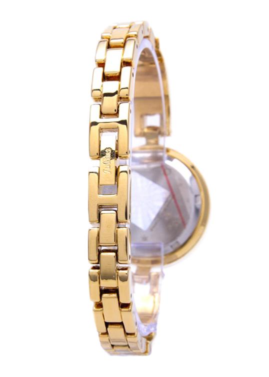 Đồng Hồ Nữ Dây Kim Loại Julius JA-624 - Vàng