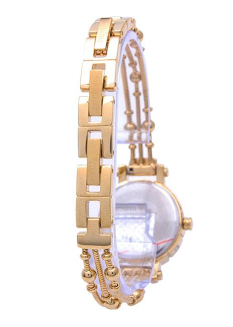 Đồng Hồ Nữ Dây Kim Loại Julius JA-809 - Vàng