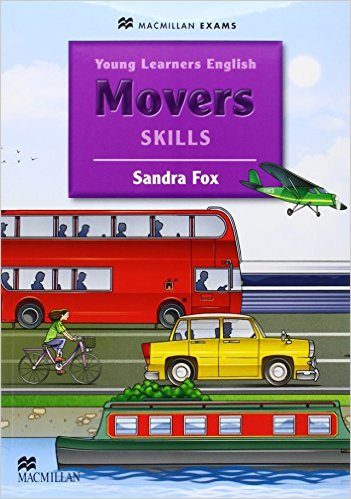 Young Learners English Skills Movers Pupil