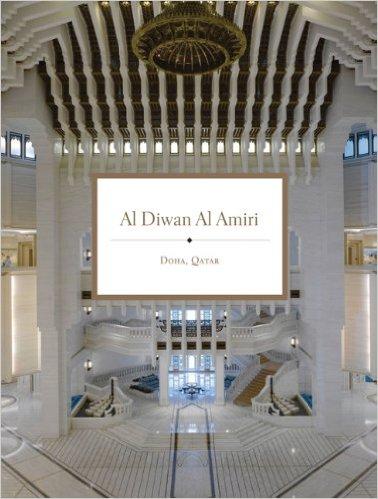 Khuyên đọc sách Al Diwan Al Amiri, Doha, Qatar - Hardcover