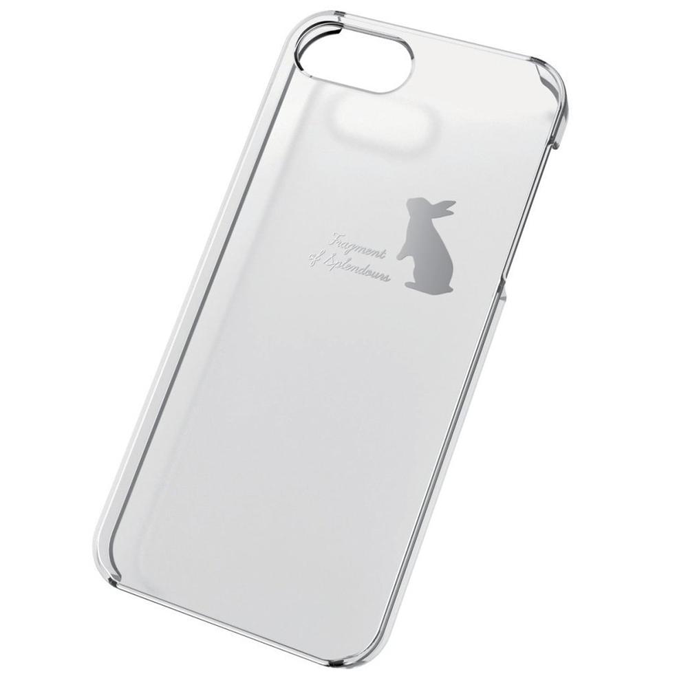 Ốp Lưng Elecom PS-A12PVT06 Cho iPhone 5/5S