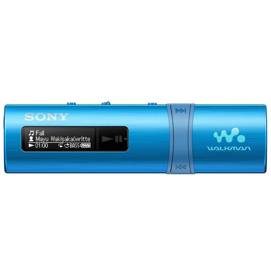 Máy Nghe Nhạc Sony Walkman NWZ-B183F - Hàng Chính Hãng - 7308502457005,62_840146,1390000,tiki.vn,May-Nghe-Nhac-Sony-Walkman-NWZ-B183F-Hang-Chinh-Hang-62_840146,Máy Nghe Nhạc Sony Walkman NWZ-B183F - Hàng Chính Hãng