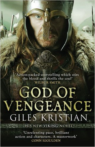 God of Vengeance (Paperback)