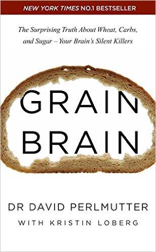 Grain Brain - Paperback - 2345994430500,62_679654,288000,tiki.vn,Grain-Brain-Paperback-62_679654,Grain Brain - Paperback
