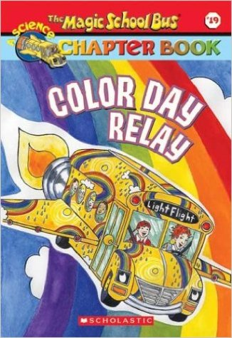 Msc: Color Day Relay - Paperback