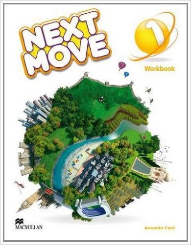 Next Move 1: Workbook - Paperback
