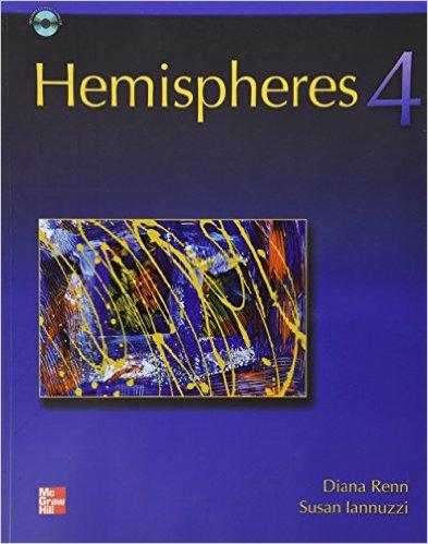 Hemispheres 4: Workbook - Paperback