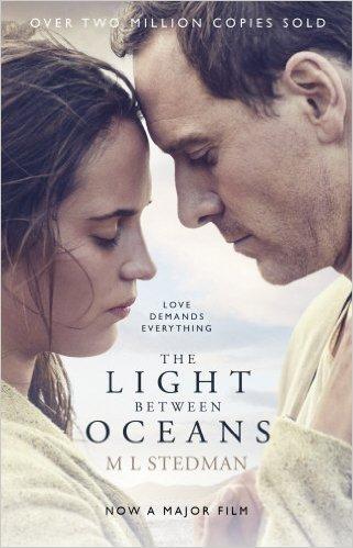 The Light Between Oceans - Paperback