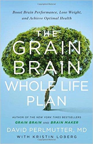 The Grain Brain Whole Life Plan - 24023722 , 9780316319195 , 62_301044 , 658000 , The-Grain-Brain-Whole-Life-Plan-62_301044 , tiki.vn , The Grain Brain Whole Life Plan