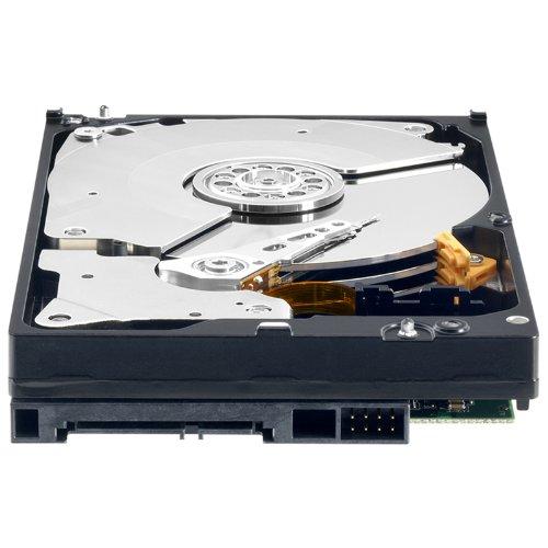Ổ Cứng HDD WD Black™ 1TB/64MB/7200rpm/3.5 - WD1003FZEX - Hàng chính hãng