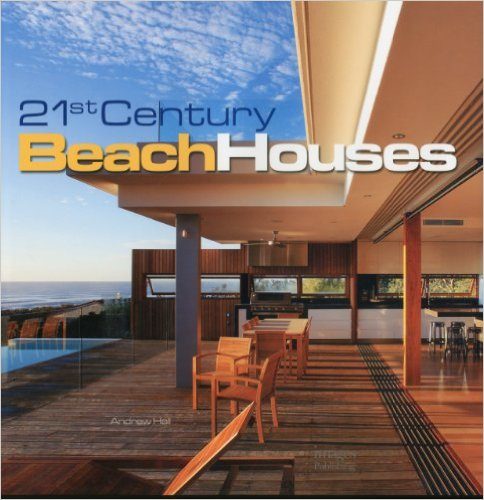 21ST Century Beach Houses - Hardcover