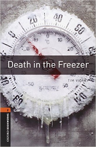 Oxford Bookworms Library (3 Ed.) 2: Death in the Freezer MP3 Pack