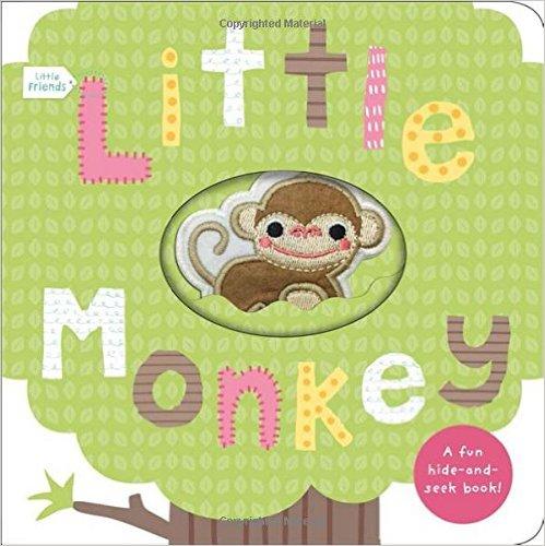 Little Friends: Little Monkey - 9780312517793,62_238090,207000,tiki.vn,Little-Friends-Little-Monkey-62_238090,Little Friends: Little Monkey