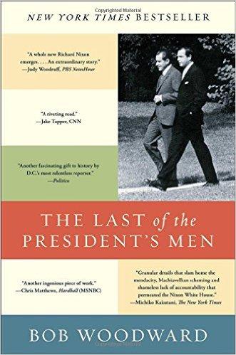 Khuyên đọc sách The Last Of The President''s Men