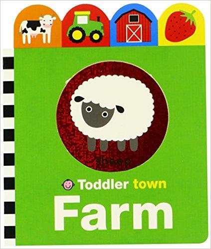 Toddler Town: Farm