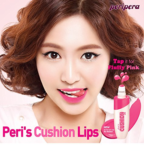 Son Môi Shinbing Face - Peripera Peri's Cushion Lips