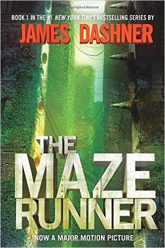 The Maze Runner: Book One (Now A Major Motion Picture)