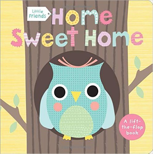 Little Friends: Home Sweet Home - 9780312516796,62_238084,161000,tiki.vn,Little-Friends-Home-Sweet-Home-62_238084,Little Friends: Home Sweet Home